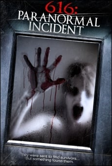 616: Paranormal Incident online