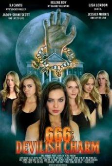 666: Devilish Charm on-line gratuito