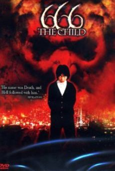 Ver película 666: The Child