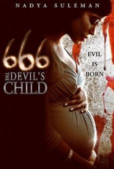 Película: 666 the Devil's Child
