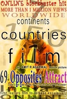 Ver película 69 Opposites Attract