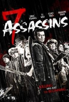 Película: 7 Assassins