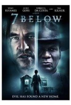 Ver película 7 Below