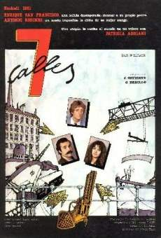 Ver película 7 calles