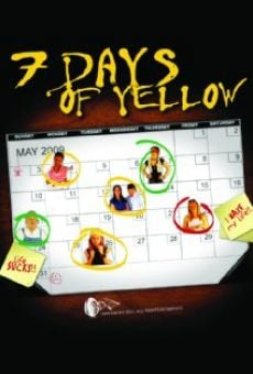 Ver película 7 Days of Yellow