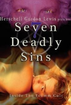 Ver película 7 Deadly Sins: Inside the Ecomm Cult