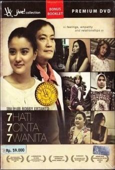 Ver película 7 Hati 7 Cinta 7 Wanita