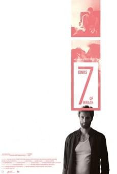 Ver película 7 Kinds of Wrath