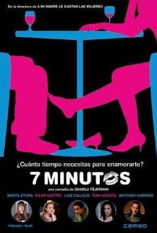 Ver película 7 minutos
