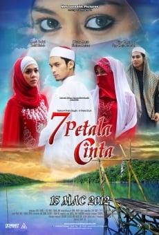 Ver película 7 Petala Cinta