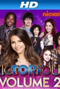 7 Secrets with Victoria Justice on-line gratuito