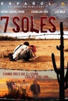 7 soles gratis
