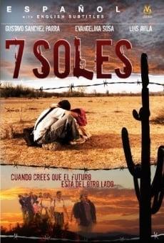 Ver película 7 soles