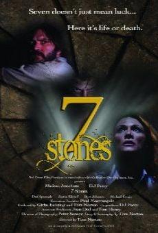 7 Stones on-line gratuito