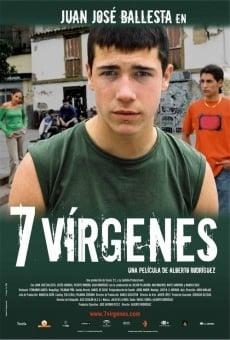 Ver película 7 vírgenes