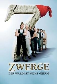Ver película 7 Zwerge - Der Wald ist nicht genug
