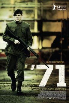 Ver película 1971