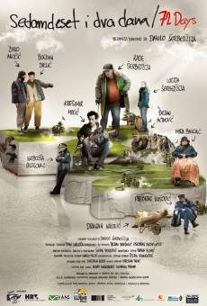 Ver película 72 days