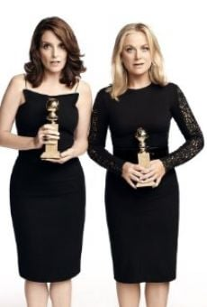 72nd Golden Globe Awards on-line gratuito