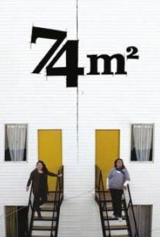 Watch 74 m² online stream