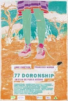 Ver película 77 Doronship