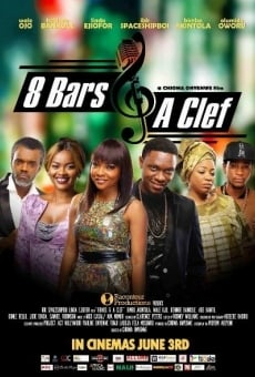 8 Bars & A Clef online kostenlos