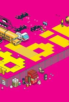 8 BIT, A Documentary About Art and Video Games on-line gratuito