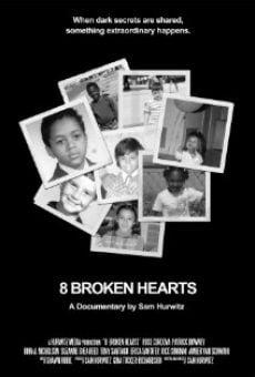 Ver película 8 Broken Hearts