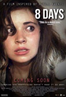 Ver película 8 Days