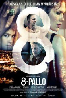 8-Pallo online