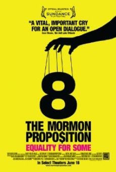 Ver película 8: The Mormon Proposition