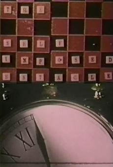 Ver película 8 X 8: A Chess Sonata in 8 Movements