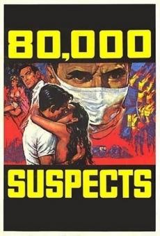 80,000 Suspects online kostenlos