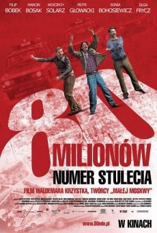 Ver película 80 Million