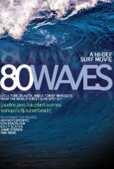 Watch 80 Waves online stream