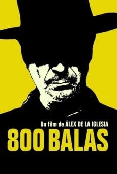 Ver película 800 balas