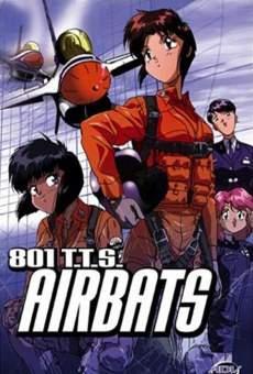 Ver película 801 T.T.S. Airbats