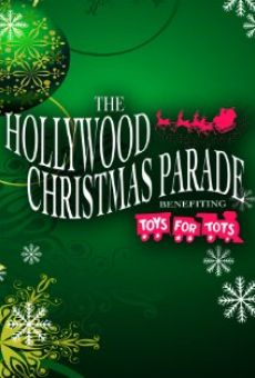 Ver película 80th Annual Hollywood Christmas Parade