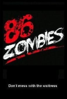 86 Zombies on-line gratuito