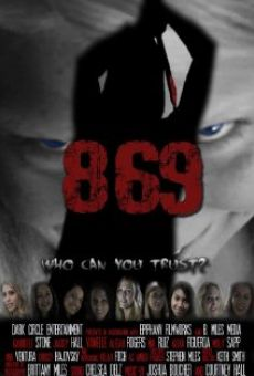 869 online streaming