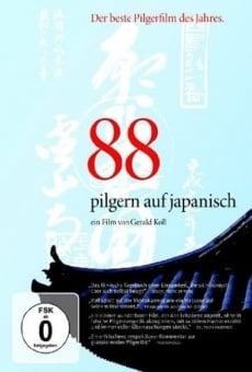 88 - Pilgern auf Japanisch on-line gratuito