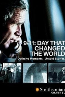 9/11: Day That Changed the World on-line gratuito