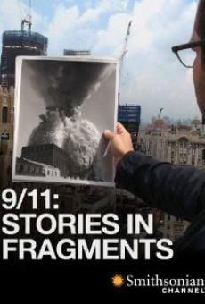 Ver película 9/11: Stories in Fragments