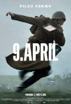 Película: 9. april