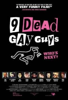 9 Dead Gay Guys Online Free