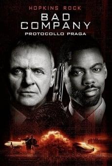 Bad Company - Protocollo Praga online