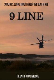 Ver película 9 Line