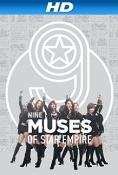 Ver película 9 Muses of Star Empire