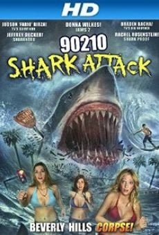Watch 90210 Shark Attack online stream