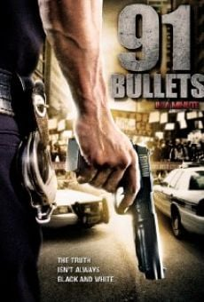 Ver película 91 Bullets in a Minute